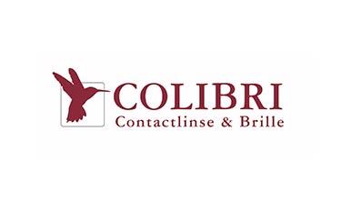 Das kleine KRA | Colibri Logo