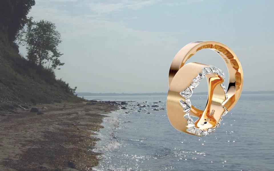 Das kleine KRA | Ostsee Cliff Ring