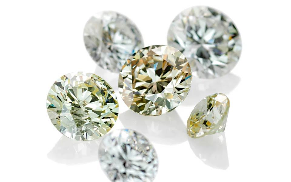 Das kleine KRA | Diamantenkunde Brillanten