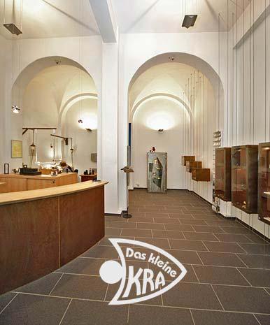 Das kleine KRA | Goldschmiede Lübeck