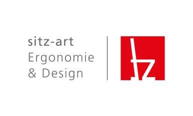 Das kleine KRA | sitz-art Ergonomie & Design Logo