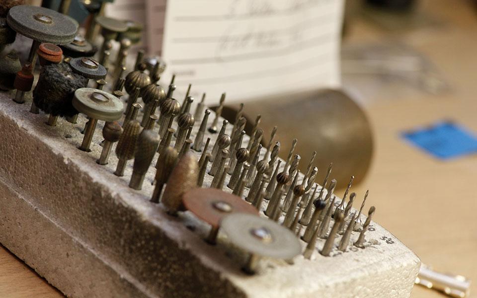 Das kleine KRA | Goldschmiede Reparaturen